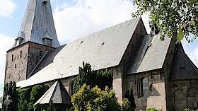 Himmelfahrt in St. Marien Sörup