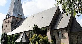 Pfingstmontag in St. Marien Sörup