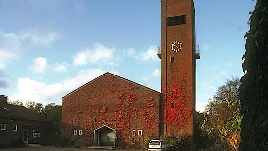 Ev.-Luth. Kirchengemeinde St. Michael in Flensburg