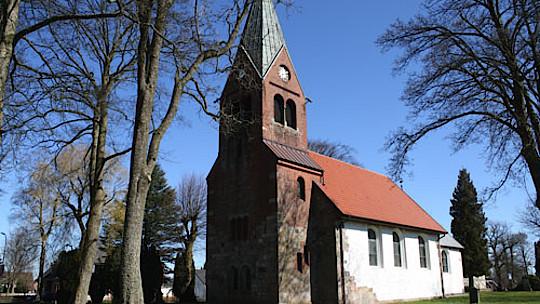 Ev.-Luth. Kirchengemeinde Satrup