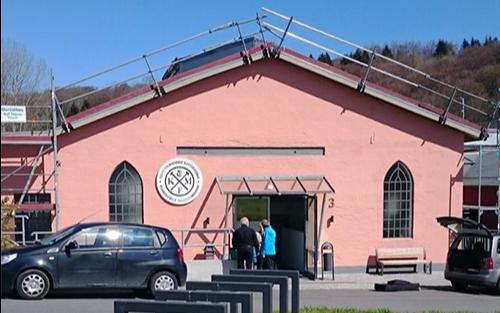Kupfermühlengottesdienst