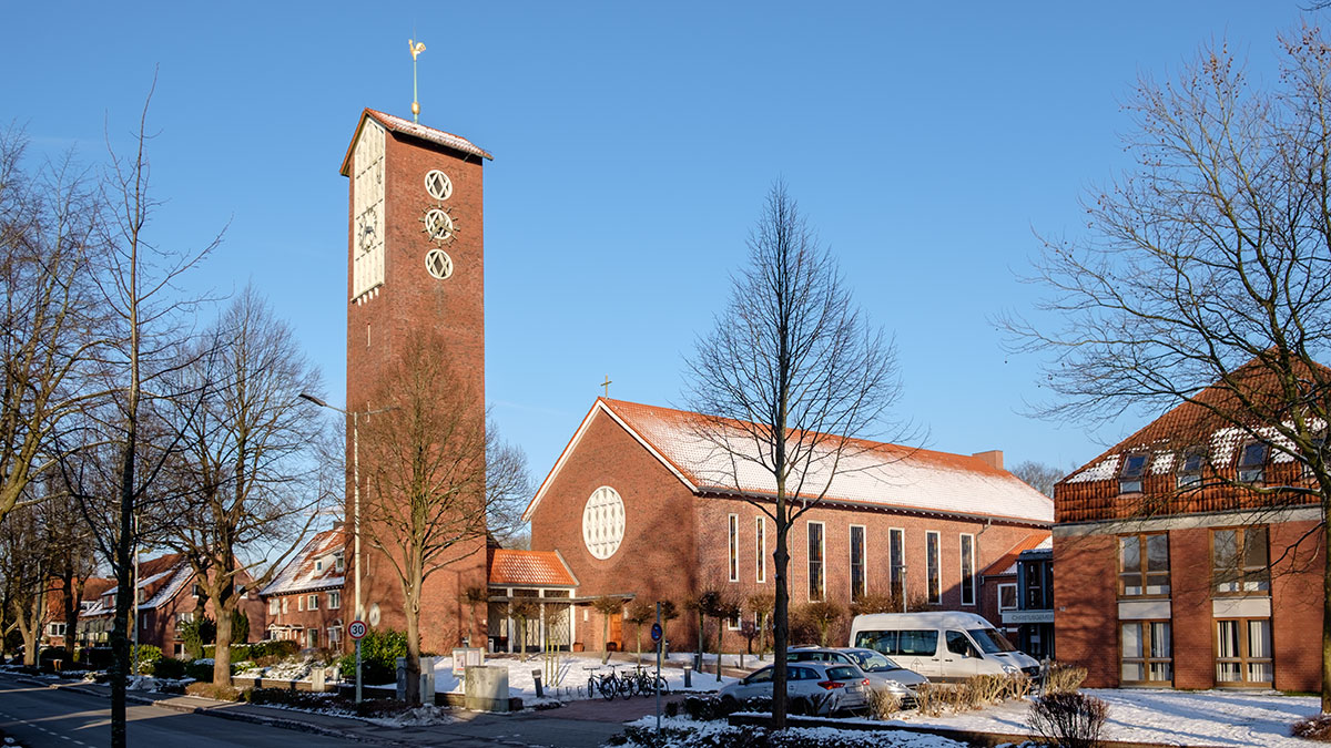 Strege Greifswald