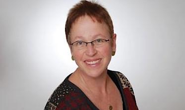 Pastorin Jutta Weiß