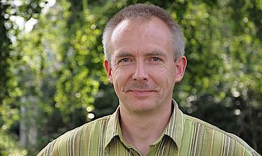 Pastor Dr. Jan-Peter Dau-Schmidt