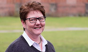Pastorin Angelika Doege-Baden-Rühlmann