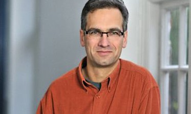 Pastor Martin Gregor