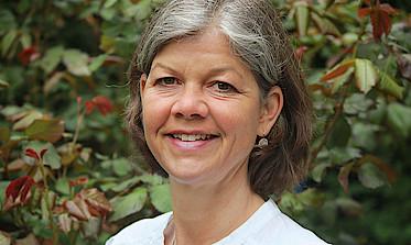 Pastorin Dr. Charlotte Hartwig