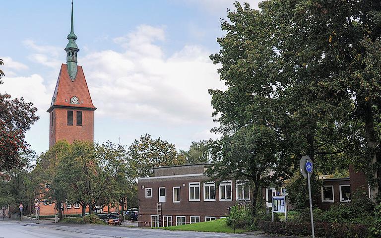 Kirchengemeinde Kiel