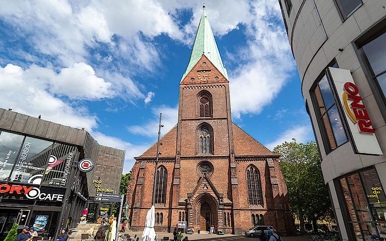 Nordkirche Kiel