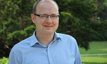 Pastor Sven Warnk
