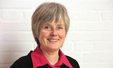 Pastorin Anke Wolff-Steger