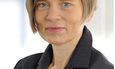 Pastorin Susanne Kaiser