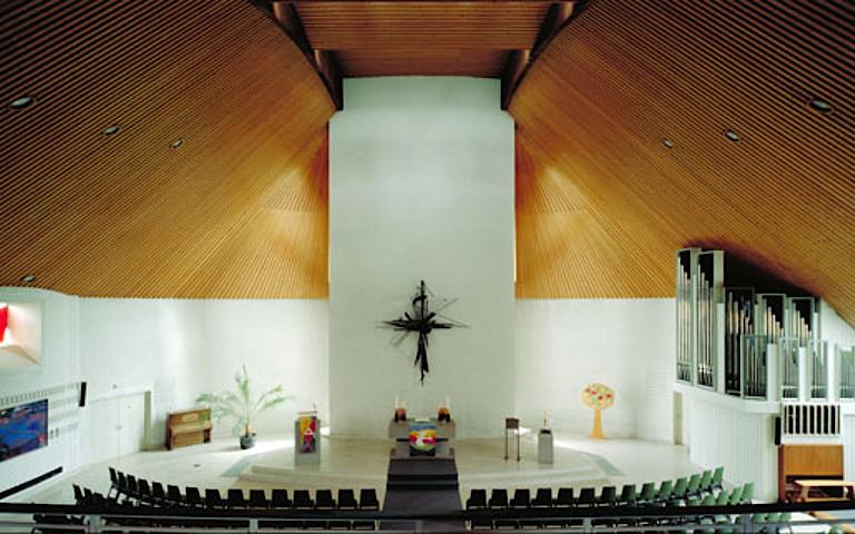 Friedenskirche Weiche