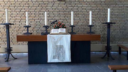 Auferstehungskirche Glücksburg