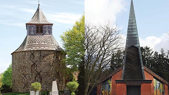 Ev.-Luth. Kirchengemeinde Oeversee-Jarplund