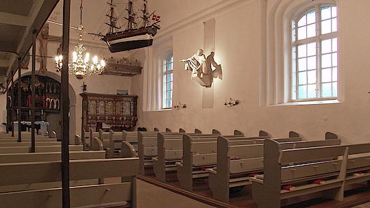 St. Martin Kirche Steinbergkirche