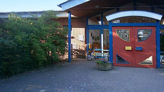 """Ev. Kita """"Clausenplatz"""" in Tarp"""