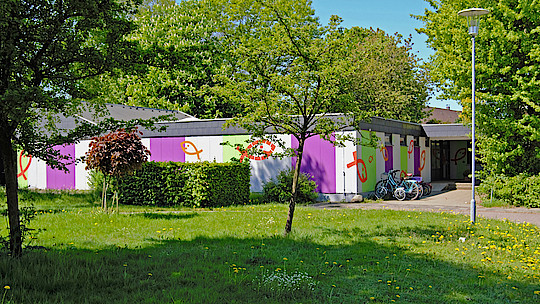 Ev. Kita Engelsby in Flensburg