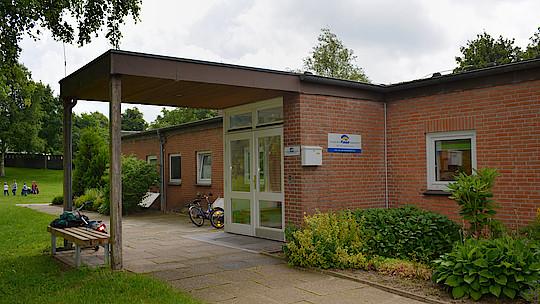 """Ev. Kita """"An der Friedenskirche"""" in Flensburg"""