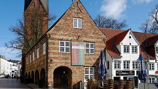 Presse und Kommunikation im Ev.-Luth. Kirchenkreis Schleswig-Flensburg