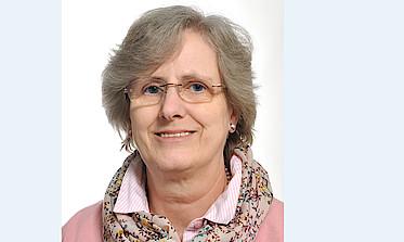 Pastorin Ulrike Lindemann-Tauscher