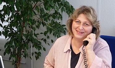 Brigitta Budziat