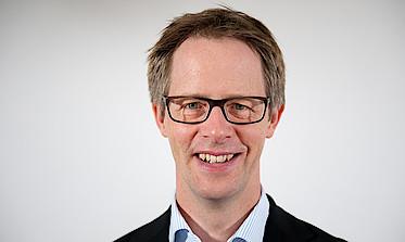 Oberkirchenrat Mathias Benckert