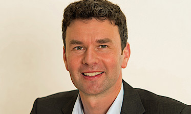 Pastor Dr. Matthias Bernstorf