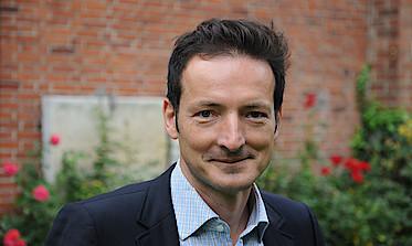 Oberkirchenrat Dr. Daniel Mourkojannis
