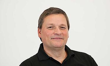 Pastor Lars Lemke