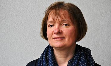 Pastorin Maren Löffelmacher