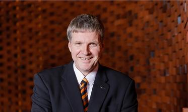 Pastor Dr. Andreas von Maltzahn