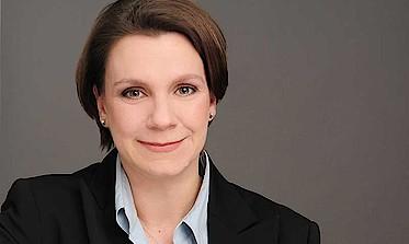 Pastorin Sandra Peters-Hilberling