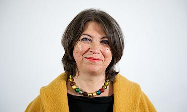 Pröpstin Carmen Rahlf
