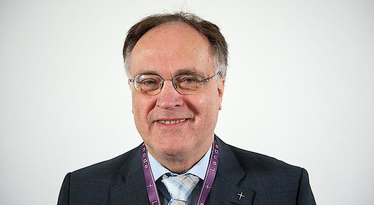 Bernhard Schick