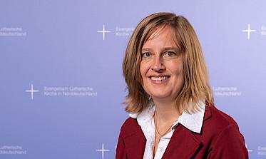 Pastorin Wiebke Ahlfs