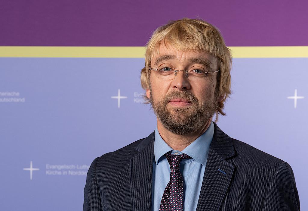 Pastor Matthias Alpen