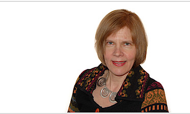 Oberkirchenrätin Dr. Annette Rieck