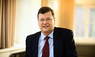 Bischof a.D. Dr. Hans-Jürgen Abromeit