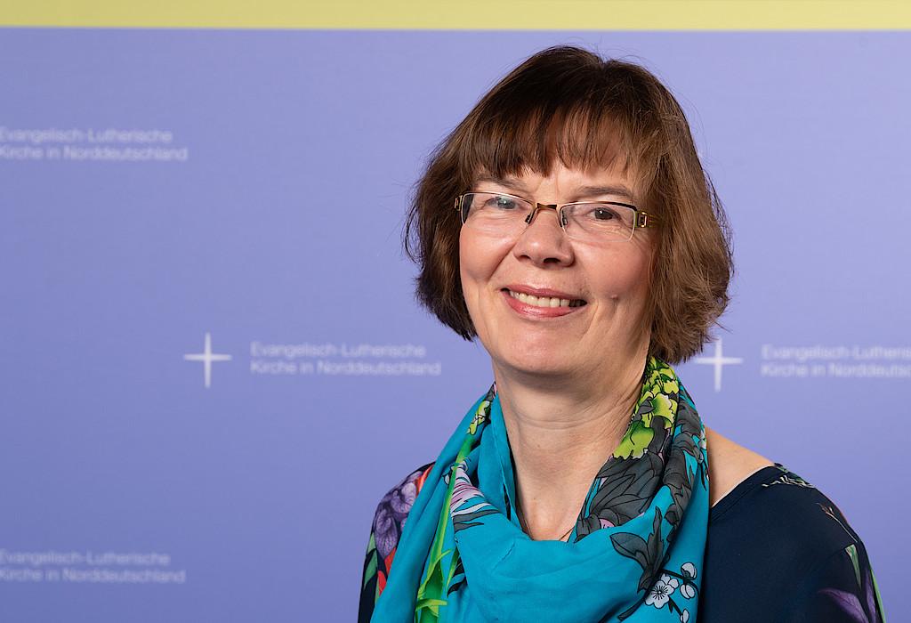 Christine Böttger