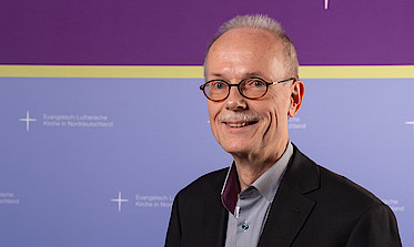 Prof. Dr. Ulrich Dehn