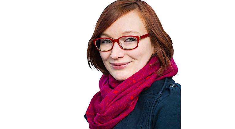 Dr. Lena Modrow