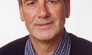 Bischof i. R. Eduard Berger