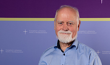 Dr. Martin Ernst