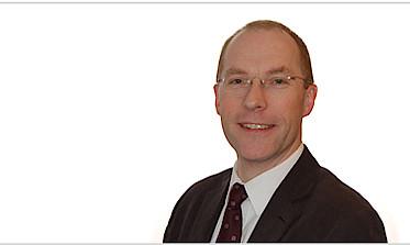 Oberkirchenrat Dr. Frank Ahlmann