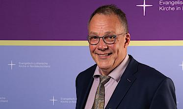 Klaus Friedrich