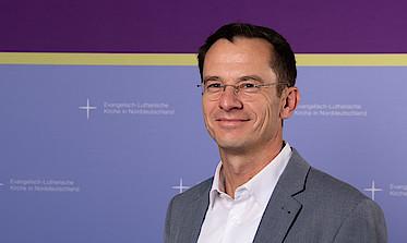 Pastor Thorsten Gloge