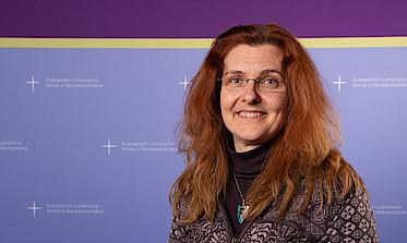 Pastorin Bettina Hansen