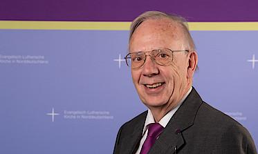 Prof. Dr. Dr. Wilfried Hartmann