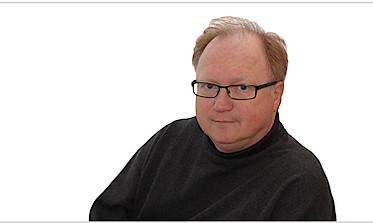 Pastor Jan Christensen